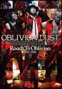 Roads To Oblivion